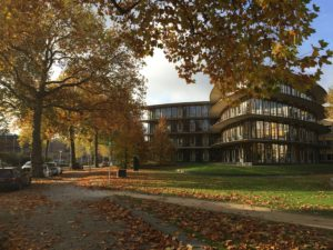 saxion university enschede