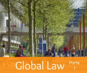 Estudar Global Law em Tilburg – Parte 1