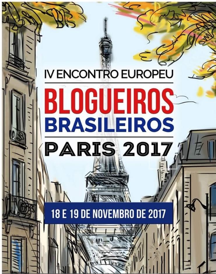 IV encontro europeu de blogueiros brasileiros