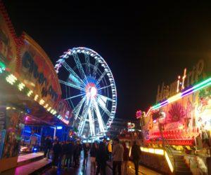 Leids Ontzet – Libertação de Leiden
