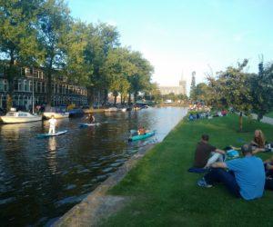 Semana de Orientação em Leiden