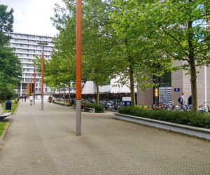 Estudar na Tilburg University