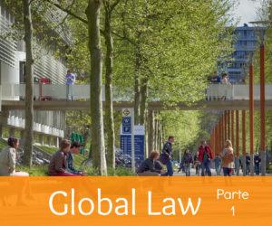 Estudar Global Law em Tilburg – Parte 1