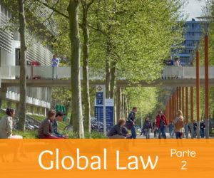 Estudar Global Law em Tilburg – Parte 2