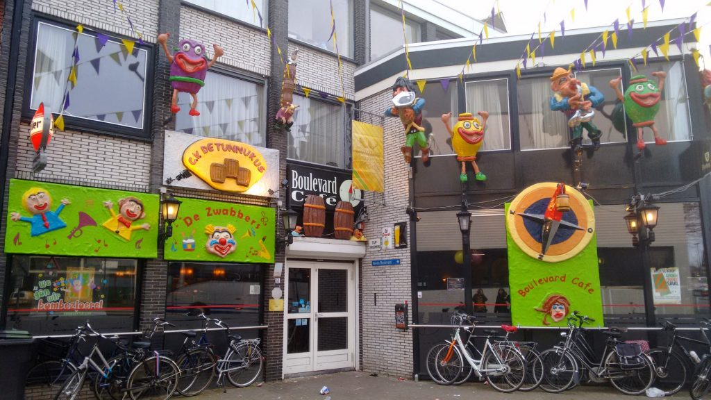 tilburg-carnaval