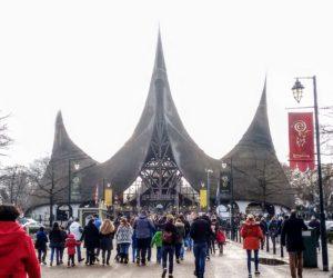 Efteling, a Disney Holandesa
