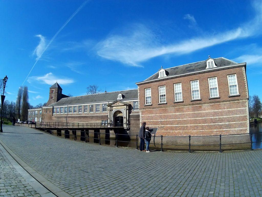 Castelo de Breda
