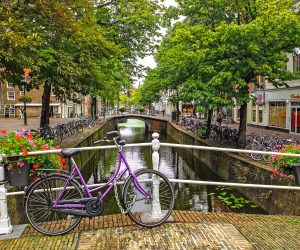 Edital aberto para bolsa de estudos na Holanda