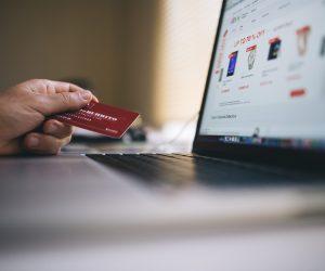 Compras online na Holanda