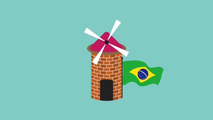 curso de holandês para brasileiros
